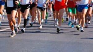 SEO is like a marathon